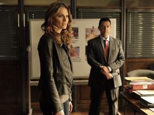 Watch Castle Season 6 Episode 17