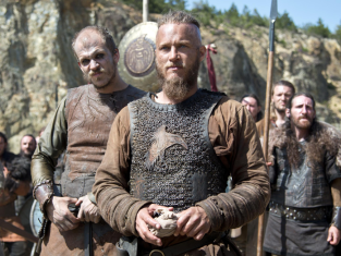 Watch Vikings Season 2 Episode 1