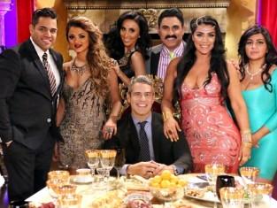 Watch Shahs of Sunset Season 3 Episode 15