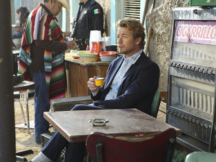 Watch The Mentalist Season 6 Episode 13