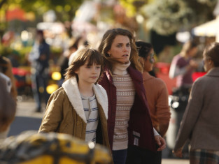 Watch The Americans Season 2 Episode 1