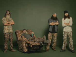 Watch Duck Dynasty Season 5 Episode 7
