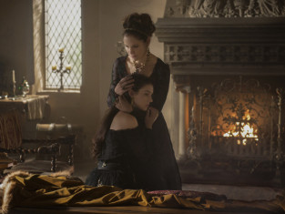 Watch Reign Season 1 Episode 13