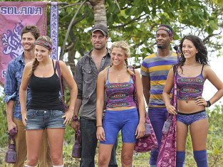 Watch Survivor Season 28 Episode 1