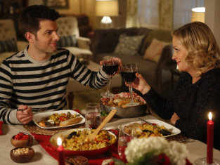 Watch Parks and Recreation Season 6 Episode 14