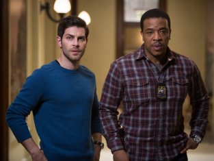 Watch Grimm Season 3 Episode 14