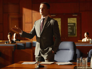 Watch Suits Season 3 Episode 11