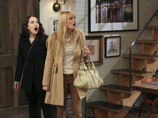 Watch 2 Broke Girls Season 3 Episode 18