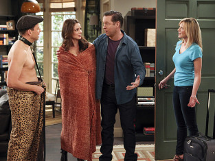 Watch Two and a Half Men Season 11 Episode 17