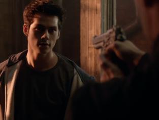 """Teen Wolf Season 3 Episode 22: """"De-Void"""" Quotes - TV Fanatic Teen Wolf Season 3 Void Stiles"""