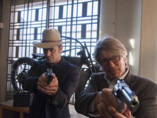 Watch Justified Season 5 Episode 9