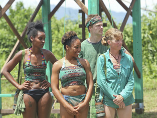 Watch Survivor Season 28 Episode 3