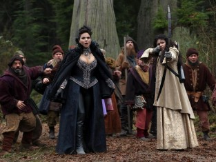 Watch Once Upon a Time Season 3 Episode 13