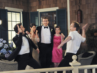 Watch How I Met Your Mother Season 9 Episode 23
