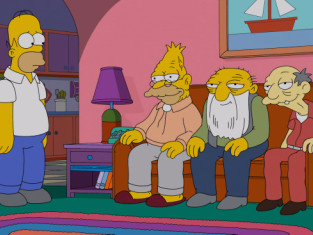 Watch The Simpsons Season 25 Episode 14