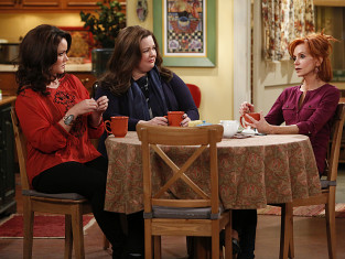 Watch Mike & Molly Season 4 Episode 15
