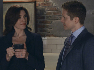 Watch The Good Wife Season 5 Episode 15