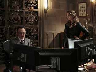 Watch Person of Interest Season 3 Episode 17