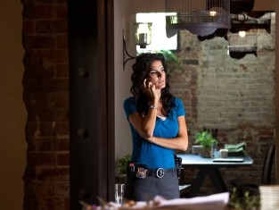 Watch Rizzoli & Isles Season 4 Episode 16