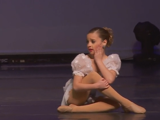 Watch Dance Moms Season 4 Episode 12