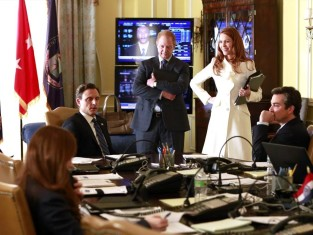 Watch Scandal Season 3 Episode 16
