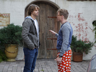 Watch NCIS: Los Angeles Season 5 Episode 18