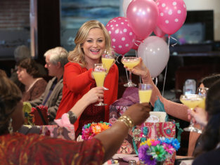 Watch Parks and Recreation Season 6 Episode 17