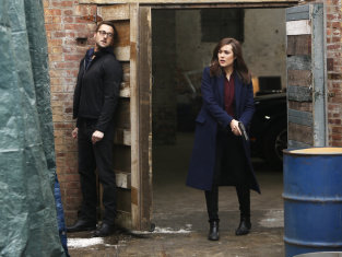 Watch The Blacklist Season 1 Episode 17