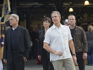 Watch NCIS Season 11 Episode 19