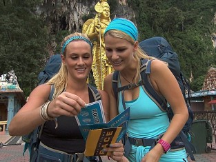 Watch The Amazing Race Season 24 Episode 5