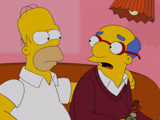 Watch The Simpsons Season 25 Episode 15