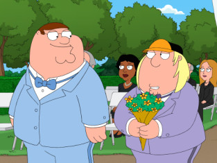 Watch Family Guy Season 12 Episode 14
