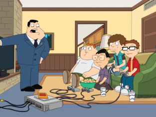Watch American Dad Season 9 Episode 13