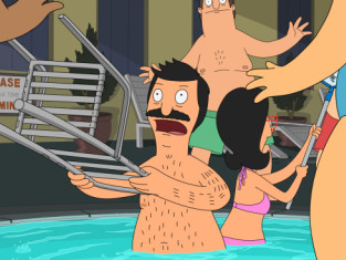 Watch Bob's Burgers Season 4 Episode 14
