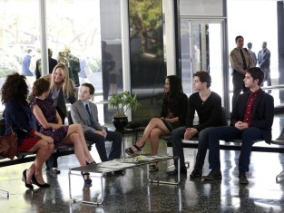 Watch The Fosters Season 1 Episode 21