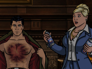 Watch Archer Season 5 Episode 9
