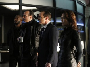 Watch Agents of S.H.I.E.L.D. Season 1 Episode 16