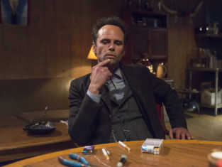 Watch Justified Season 5 Episode 11