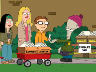 Watch American Dad Season 10 Episode 15