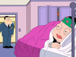 Watch American Dad Season 10 Episode 16