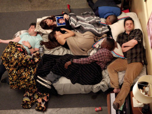 Watch New Girl Season 3 Episode 20