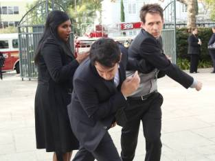 Watch The Mindy Project Season 2 Episode 15