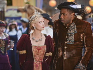 Watch Hart of Dixie Season 3 Episode 15
