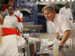 Watch Hell's Kitchen Season 12 Episode 3