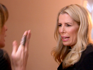 Watch The Real Housewives of New York City Season 6 Episode 3
