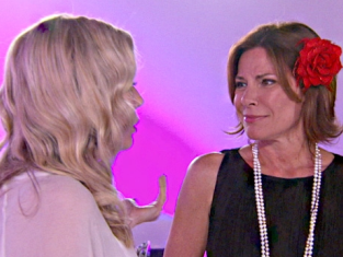 Watch The Real Housewives of New York City Season 6 Episode 4