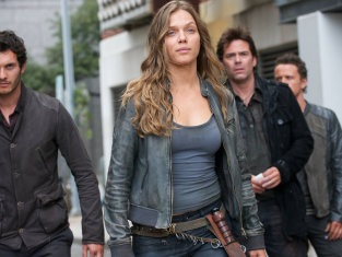 Watch Revolution Season 2 Episode 18