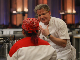 Watch Hell's Kitchen Season 12 Episode 4