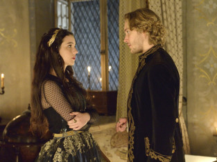 Watch Reign Season 1 Episode 18