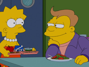 Watch The Simpsons Season 25 Episode 17
